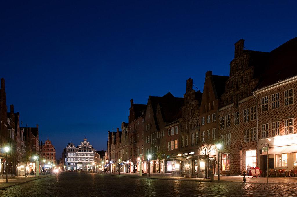 Am Sande - Lüneburg