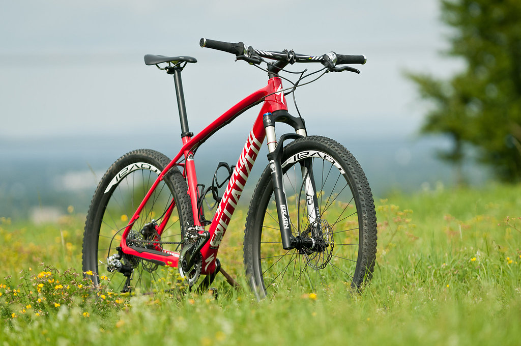 Specialized Stumpjumper Mountainbike